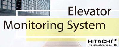 Hệ thống quản lý thang máy